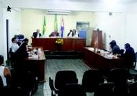 Câmara Municipal inaugurou Painel Eletrônico de Votações