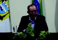 Presidente da Câmara de Vereadores Crizaldo Meira participa de Oficina Técnica no município de Ceará-Mirim