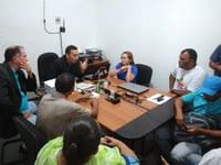 Professores pedem Audiência Pública para discutir problemas na administração municipal
