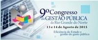 Governo do RN e CRA realizam 9º Congesp