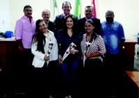 Vereadoras Carla Lopes, Daia e Jarleane Câmara são homenageadas por colegas vereadores